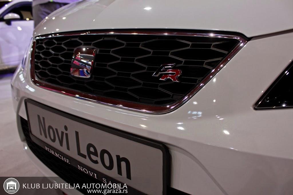 Seat Leon FR-02