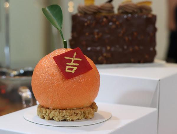 法朋烘焙甜點坊,人氣法式甜點/蛋糕/ 菜單價格