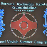 ekk summer camp 2012