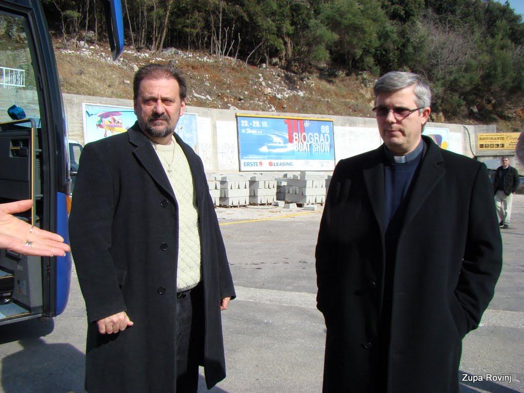 Svečani zavjeti s. Mihaele Željke Knežević - DSC05095.JPG