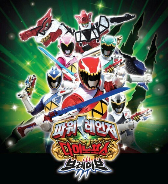 Kamen Rider Dragon Knight Cast