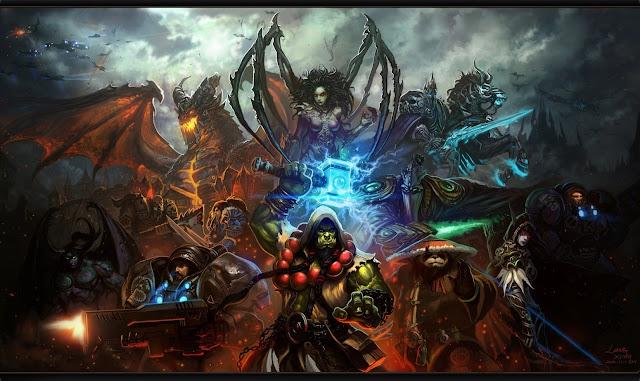 Blizzard'ın Mobil Oyunuyla İlgili Detaylar