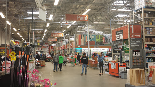 Home Improvement Store The Home Depot Reviews And Photos 14000