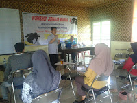 Galeri : Workshop
