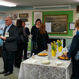 April 12 Chamber Open House