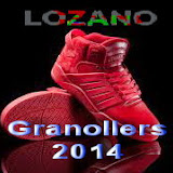GRANOLLERS2014