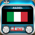 ITALIANO rádios FM VIVO icon