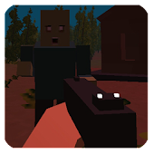 Revolutionary war - Mine Craft