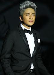 Ji Jie China Actor