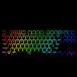 HyperX Alloy Origins Core - Tenkeyless Mechanical Gaming Keyboard