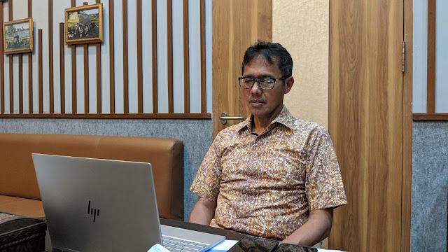 Foto: Irwan Prayitno. Jalan Tol Mendorong Investasi Sebagai Modal Pertumbuhan Ekonomi Daerah.