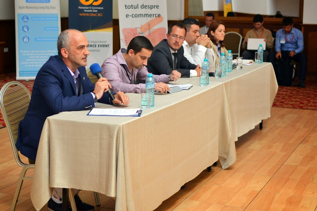 GPeC Summit 2014, Ziua a 2a 897