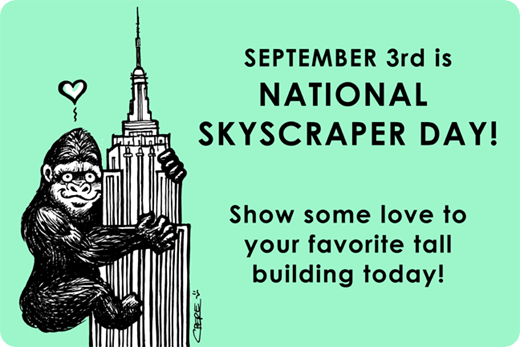 Skyscraper-Day