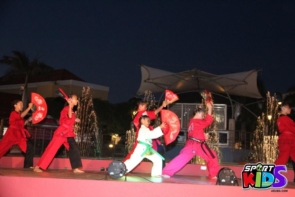show di nos Reina Infantil di Aruba su carnaval Jaidyleen Tromp den Tang Soo Do - IMG_8717.JPG