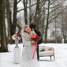 Wedding photographer Yuliya Demidova (vrednijxomyak). Photo of 04.03.2015