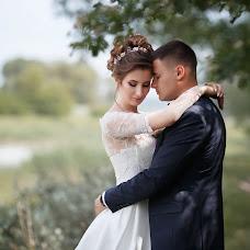 Wedding photographer Aleksey Mostovoy (Palmera300991). Photo of 11.08.2017
