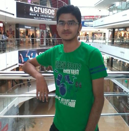 dinesh devendran's profile