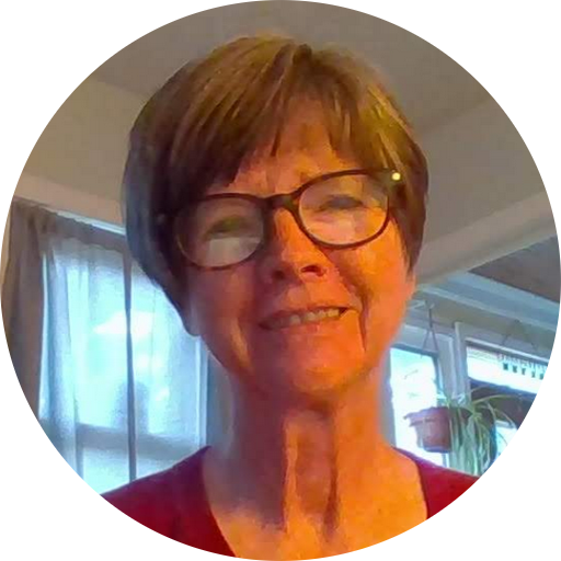 Jill Van Howe