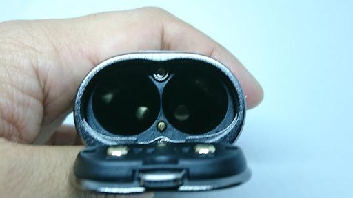 DSC 7479 thumb%255B2%255D - 【MOD】YiHi SX mini G Class YiHi SX550J 200W TC VV Box Mod(イーハイエスエックスミニジークラス)レビュー。YiHiのハイエンドMOD!!【ハイエンド/VAPE/電子タバコ】