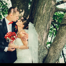 Wedding photographer Roman Kanin (BURLAK). Photo of 14.09.2013