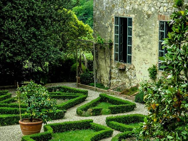 giardino pontignano 03