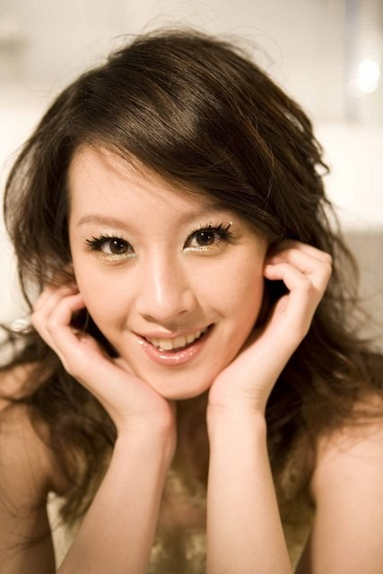 Alice Tzeng / Zeng Kaixuan China Actor