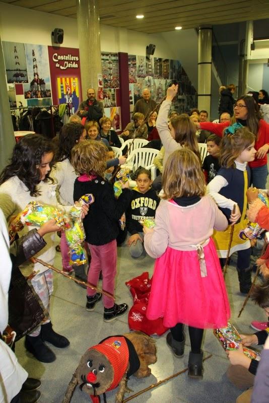 Nadales i Tronc de nadal al local  20-12-14 - IMG_7821.JPG
