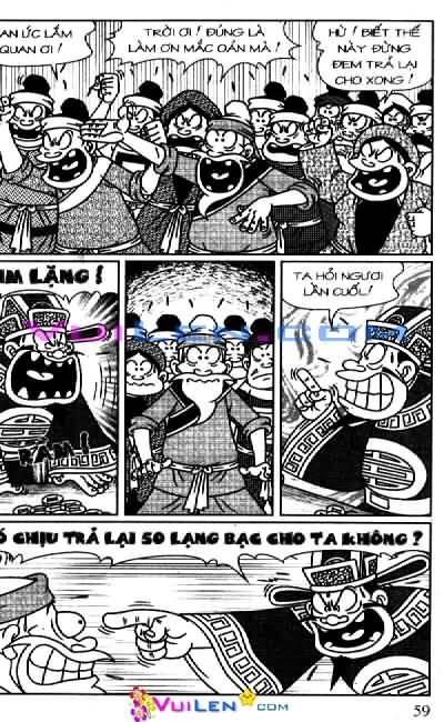 Thần Đồng Đất Việt Tập 98