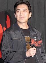 Jack Kao / Gao Jie China Taiwan Actor