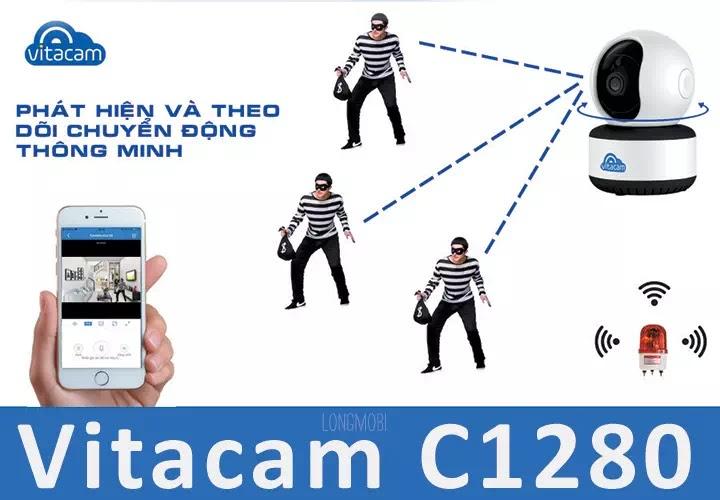 vitacam c1280