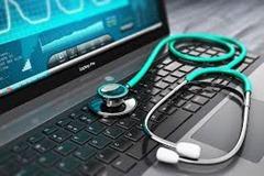 قسم تكنولوجيا المعلومات بمستشفى الياسمين بالمعادي