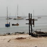28/03-Départ de Dakar sur le Grande Cameroon