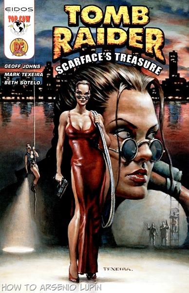 Tomb Raider - El tesoro de Scarface