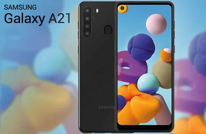 Samsung Galaxy A21 Harga