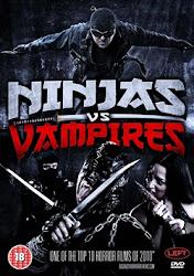 Ninjas vs. Vampires - Ninja diệt ma cà rồng