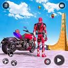 Bike Game Motorcycle Race