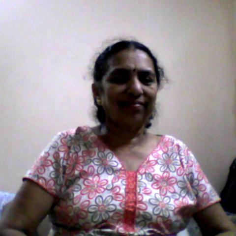 Surekha Shah Photo 6