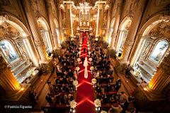 Foto 0779. Marcadores: 29/10/2011, Casamento Ana e Joao, Igreja, Igreja Sao Francisco de Paula, Rio de Janeiro