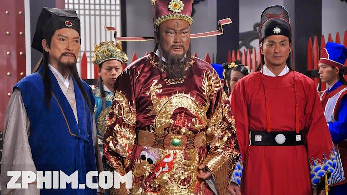 Ảnh trong phim Tân Bao Thanh Thiên: Khai Phong Kỳ Án - Justice Bao: Arbiter of Kaifeng Mystery 2