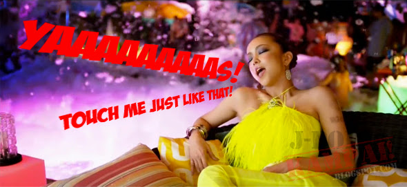 [Music Video] Namie Amuro - Hands On Me
