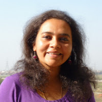 Vandana Vasudevan contact information