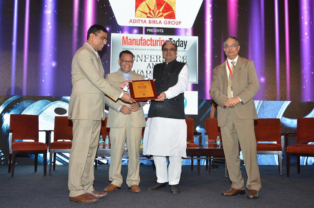 Manufacturing Today Conference and Awards 2015 8