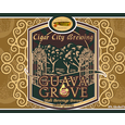 Logo of Cigar City Guava Grove