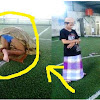 Keterlaluan! Dua ABG Ini Hina Cara Shalat Dengan Pose-Pose Begini, Netizen: Bakar Saja Pelakunya!!