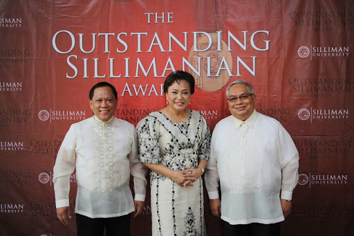 The 53rd Outstanding Sillimanian Awards