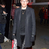 OIC - ENTSIMAGES.COM - Henry Holland at the YSL Loves your Lips party at the Boiler House London 29th January 2015
