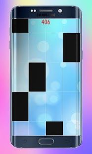 Alan Walker at Piano Tiles Game - náhled