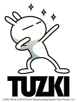 Tuzki - Tuzki love assassin | Sát thủ tình yêu