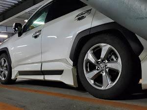 RAV4 [6BA-MXAA54] 4WD・G・CVTのカスタム事例画像 NAOさんの2021年01月23日07:34の投稿