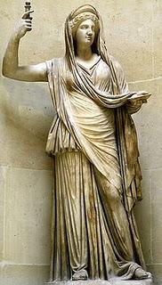 Juno, Gods And Goddesses 8